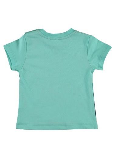 Mininio Tişört Yeşil